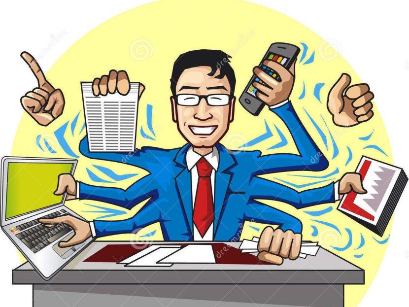 5hábitos de las personas más productivas en el planeta