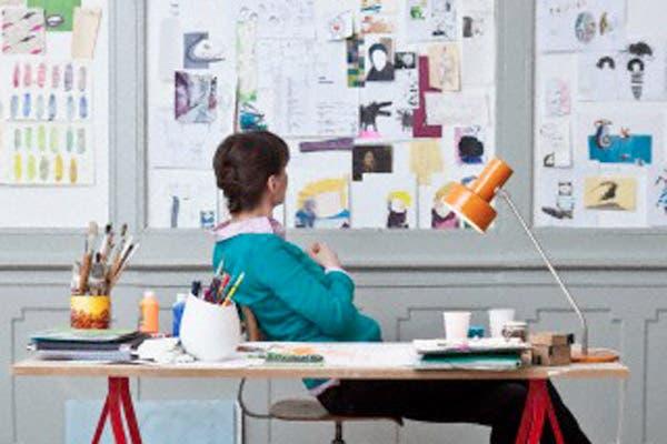 Diez ideas para desarrollar tu creatividad