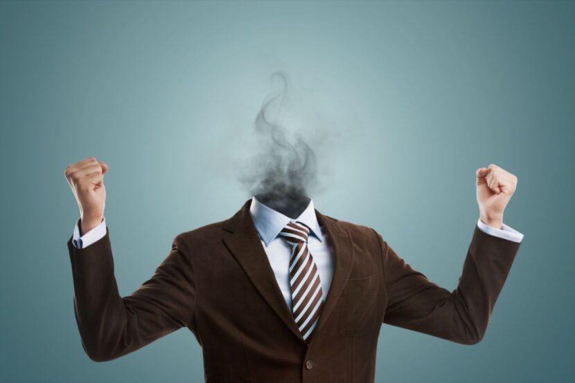 """Como puede el lider ayudar al equipo a vencer el """"burnout"""" cuando él lo padece"""