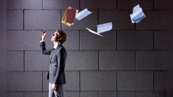 ¿Por qué abandonamos las organizaciones?