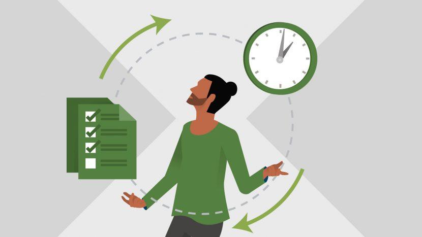 6 sugerencias para aumentar la productividad