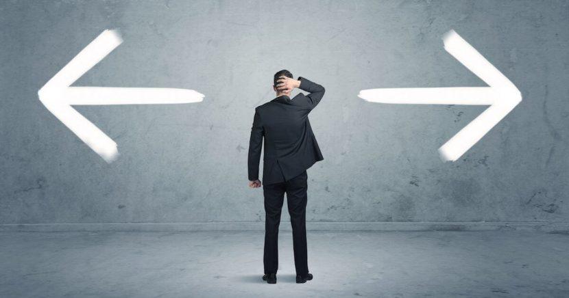 Acerca de tomar decisiones bajo incertidumbre