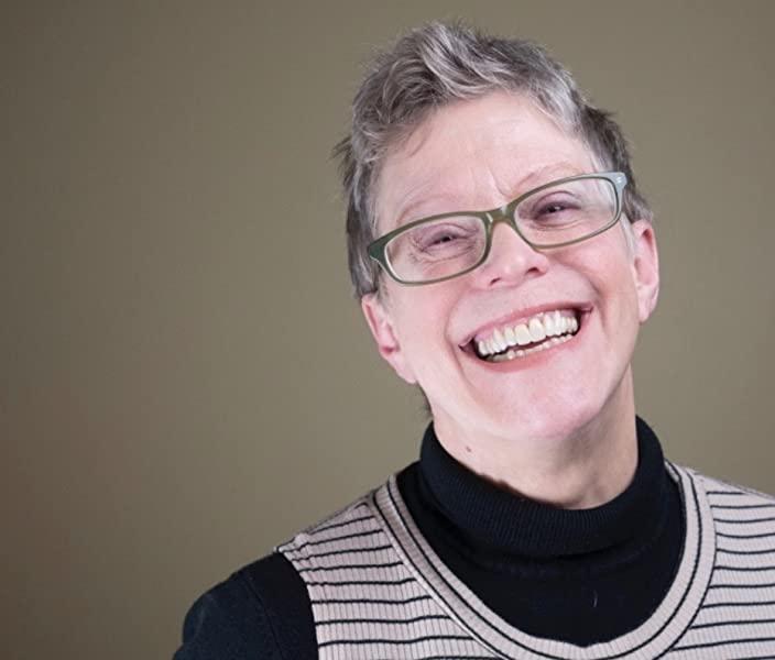 Mary Anne Radmacher