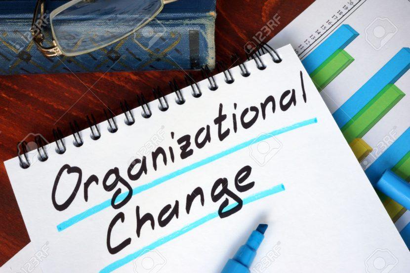 ¿Hacia una cultura del cambio o hacia un cambio de cultura?