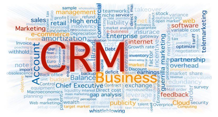 Administración de relaciones con los clientes: aplicaciones del CRM