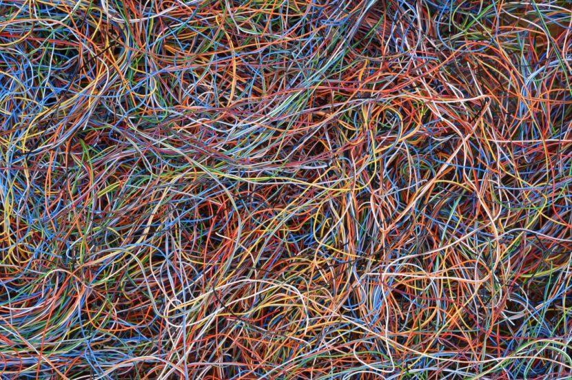 Gestores del caos: la habilidad actual más frecuente en ejecutivos y mandos medios