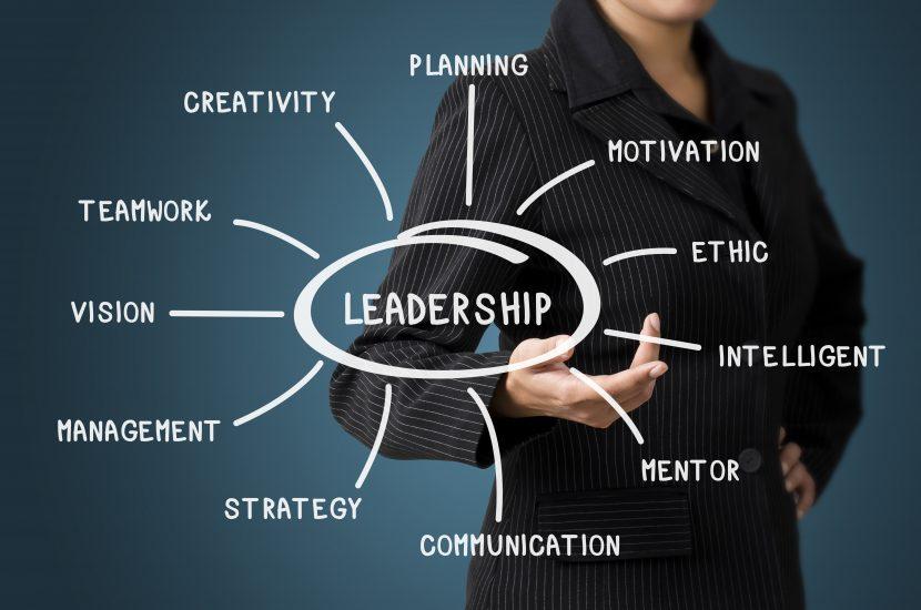 Los líderes como forjadores de sistemas de valores individuales