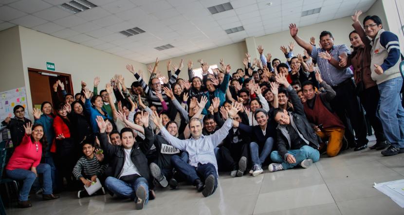 Startups impulsan nuevos estilos de liderazgo