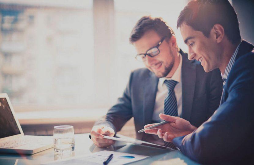 Cómo construir una excelente relación con un mentor