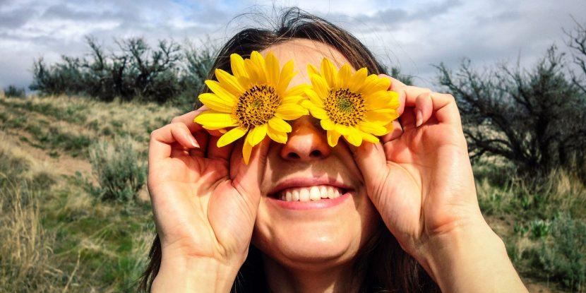 20 cosas que diferencian a la gente feliz de la que no lo es