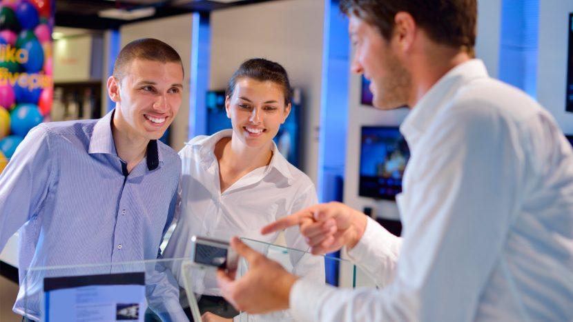 ¿Cómo diferenciarse con el Servicio al Cliente?