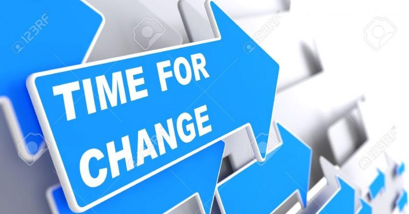 Las paradojas del cambio y de la resolución de problemas