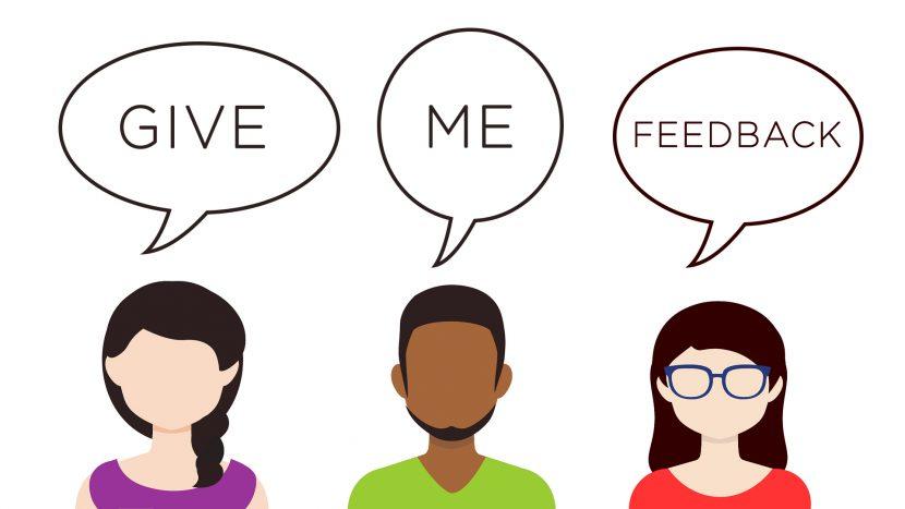"""""""Please, give me feeback"""": claves para generar una cultura de feedback"""