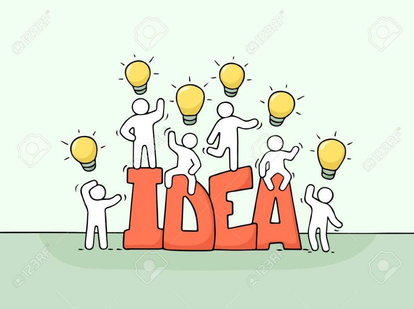 Las 10 caras de los innovadores: ¿Cuál es la tuya?.