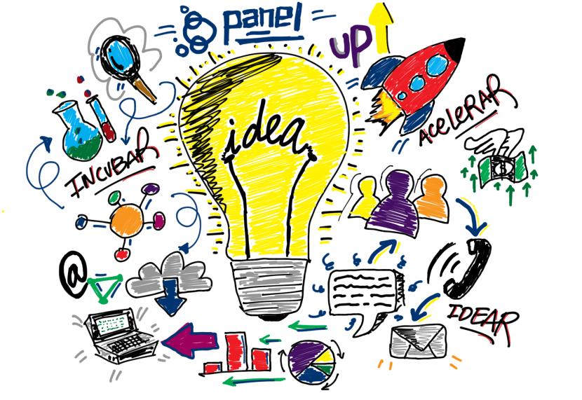 12 pasos para la innovación
