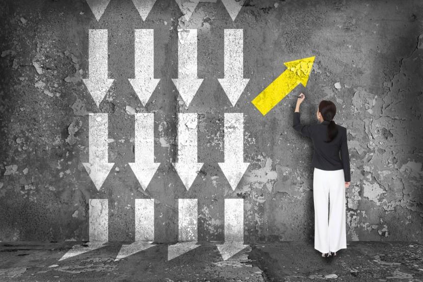 Planea los cambios en tu empresa