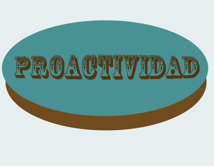Proactividad, Productividad y Sentido de la Urgencia