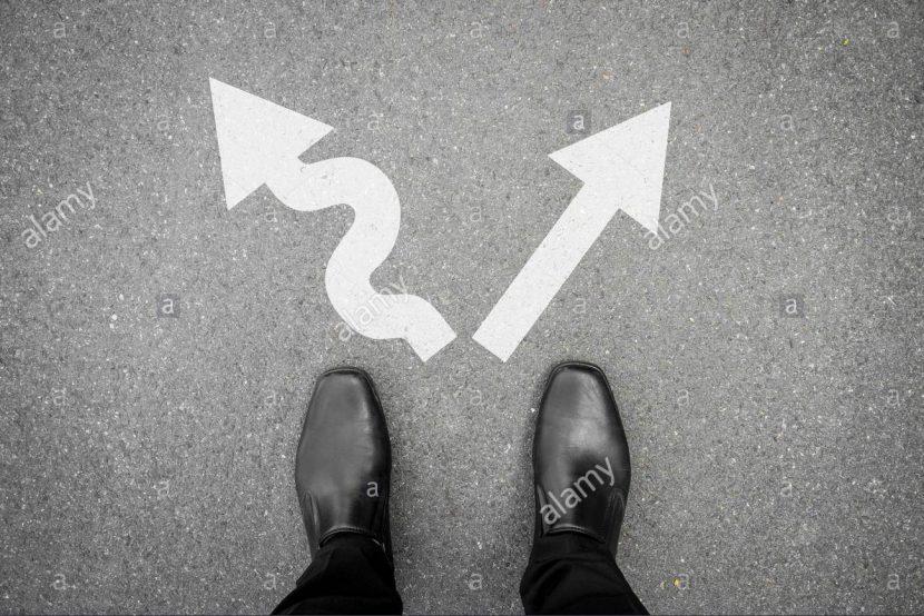 Como tomar decisiones eficaces y dejar de perder el tiempo