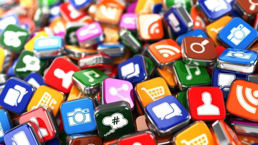 Diez apps para emprendedores