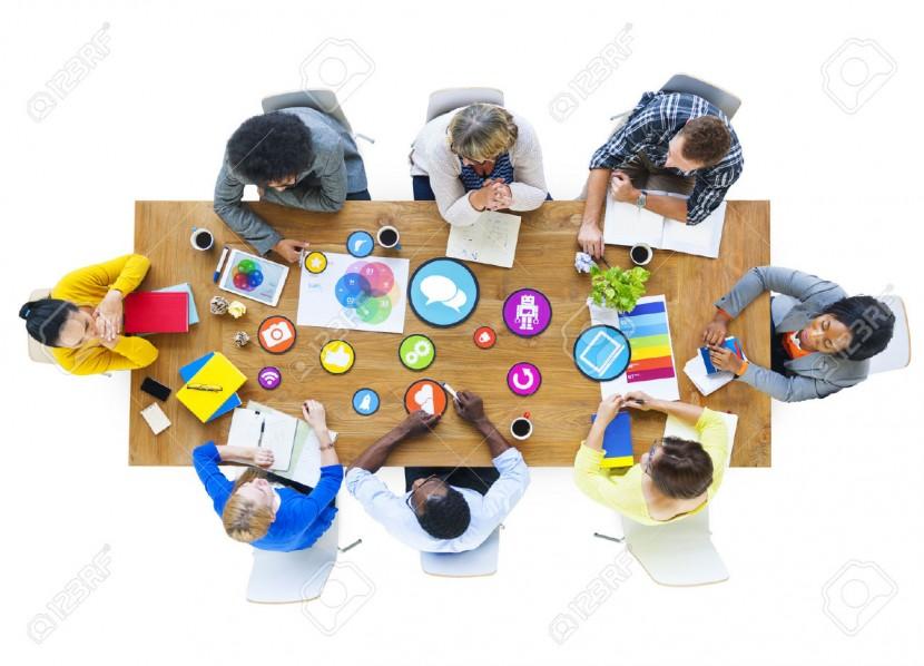 7 claves que aseguran el éxito de una sesión de brainstorming