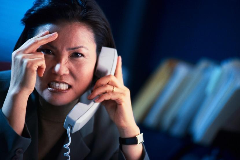 8 pasos para tratar con las quejas de un cliente