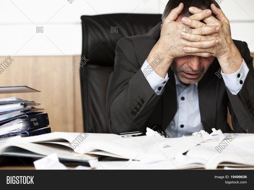 La administración es un punto débil en tu empresa?