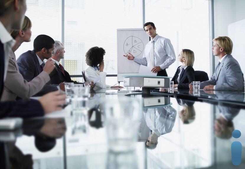 4 tips para persuadir a tu equipo de trabajo