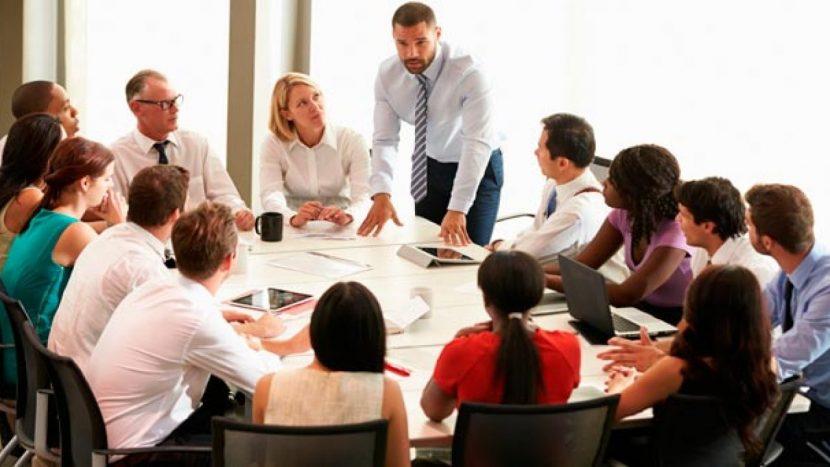 Las preguntas más importantes que los líderes deben hacer a sus equipos