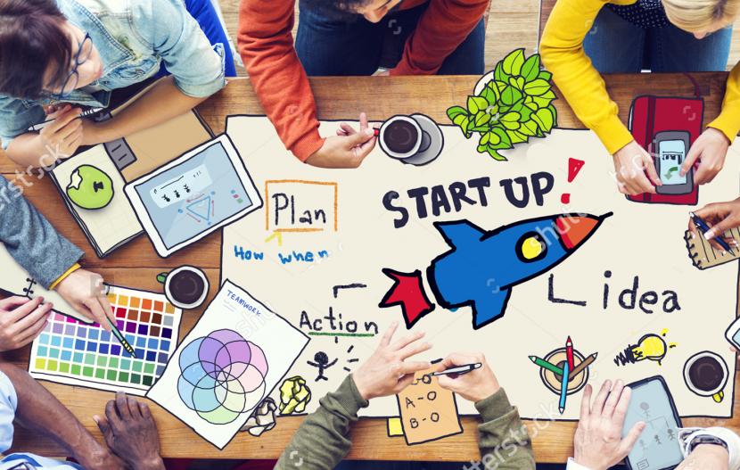 Lista de verificación de un emprendedor para iniciar un negocio en casa