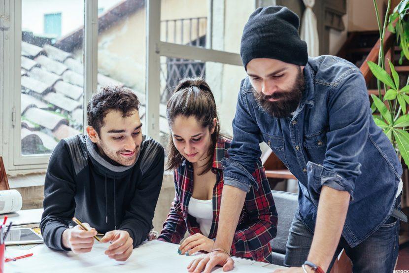 Millennials, cómo lidiar (profesionalmente) con ellos