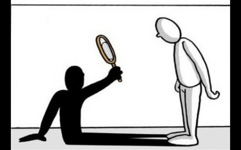 No eres tu competencia. Conoce, explota y valora tus puntos fuertes