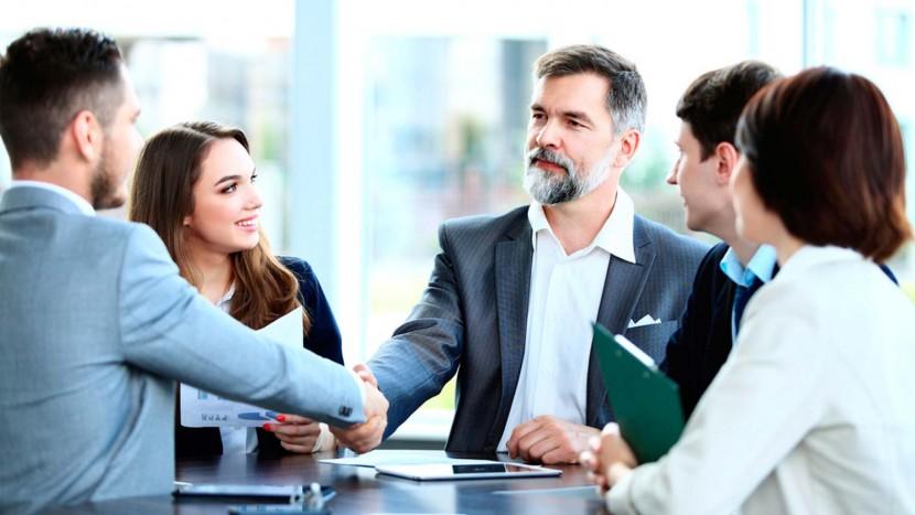 6 claves para negociar con éxito.