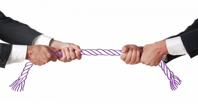 Trampas y trucos en las negociaciones. Como identificarlas y manejarlas.