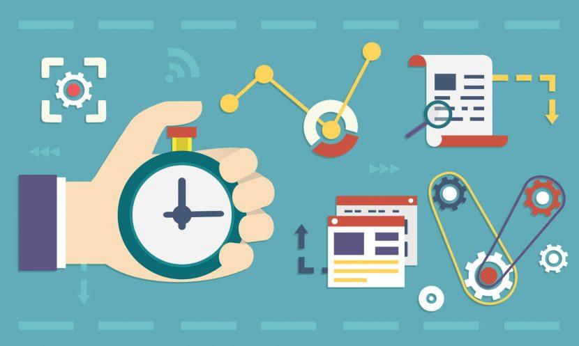 Consejos para hacer tu empresa más productiva