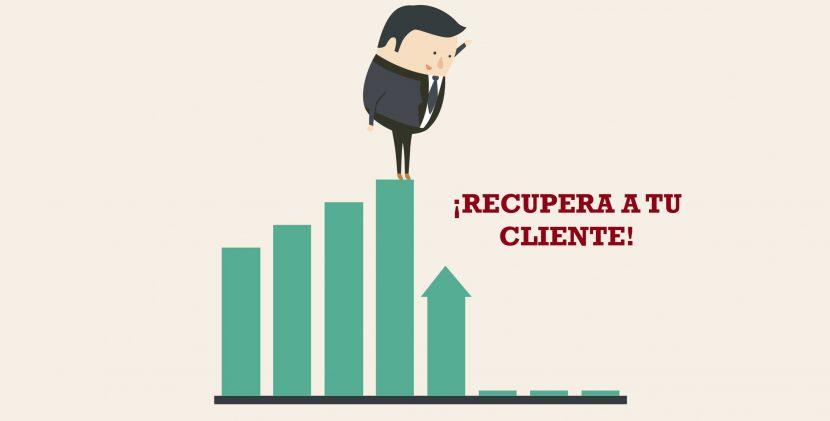 Una forma simple de incrementar las ventas: recuperar clientes inactivos