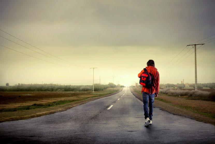 7 pasos que debes tomar cuando no sepas que quieres hacer con tu vida