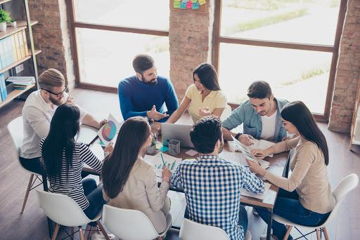 Cómo mejorar la conducta de tu equipo