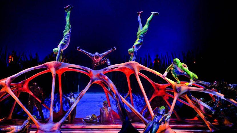Efecto Covid-19: ¿Adiós Cirque du Soleil?