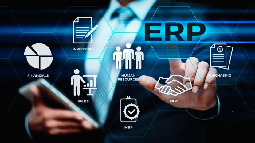 Cómo elegir un ERP en cinco pasos