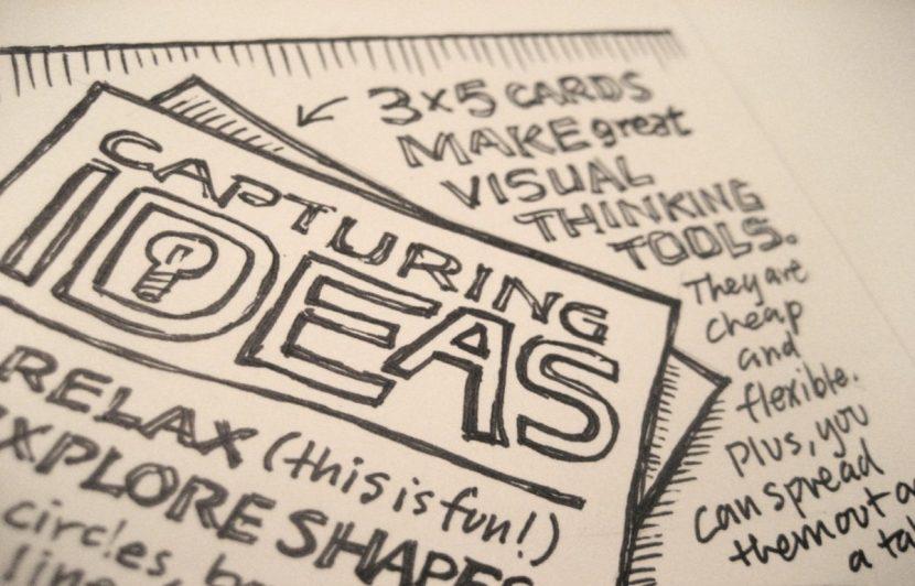Design Thinking a Fondo: Observar a los usuarios para descubrir ideas escondidas
