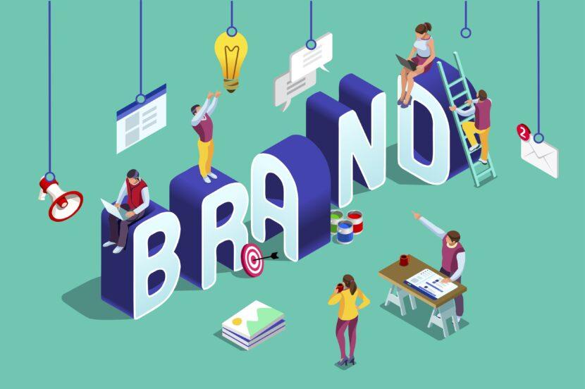 El Branding: construyendo una Marca