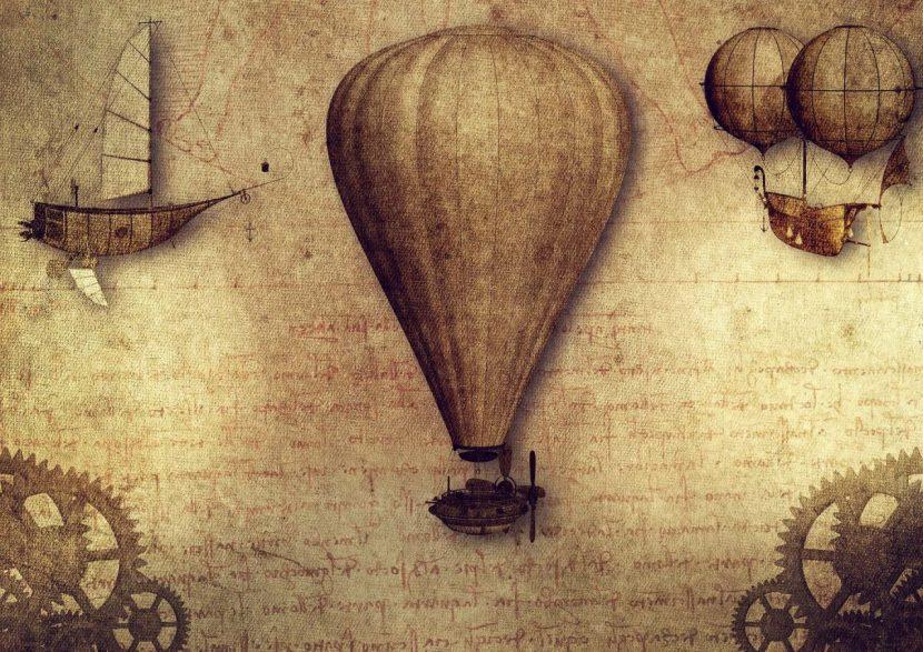 Leonardo Da Vinci: El poder creativo de las preguntas para fijar objetivos.