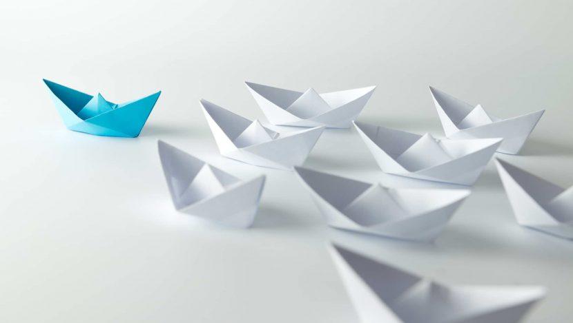 Una explicación sencilla sobre el liderazgo y el valor de nuestras relaciones
