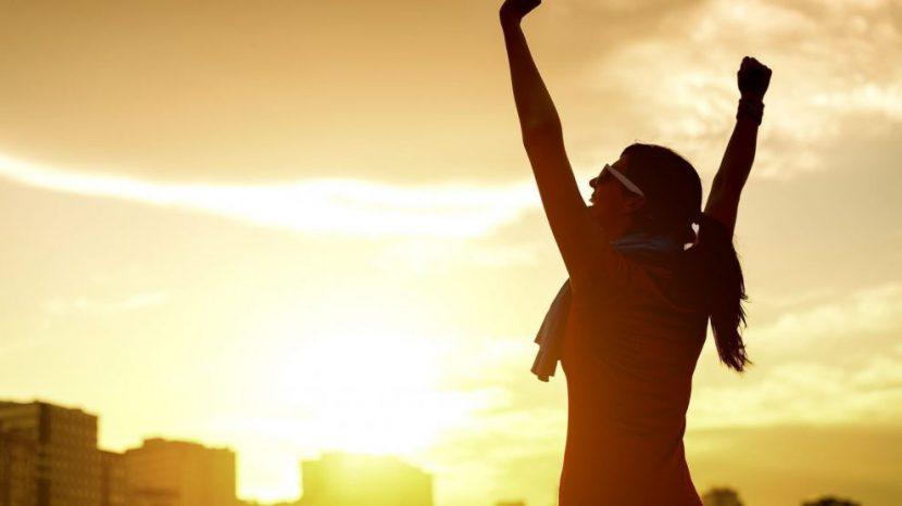 7 maneras de mantenerte fuerte cuando todo vaya mal. Parte II
