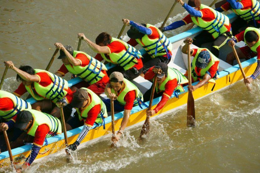 7 principios (breves y efectivos) para la gestión de equipos
