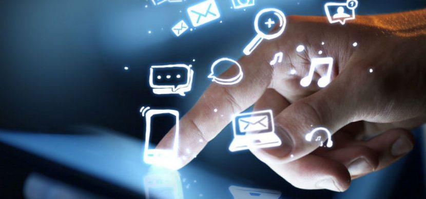 Las 6 fases de la transformación digital