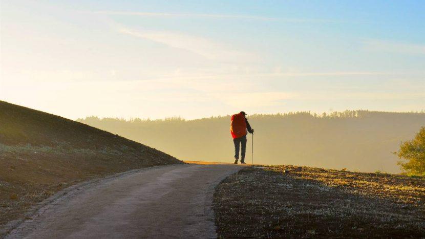 """10 caminos para cruzar el """"valle de la muerte"""" y emprender"""