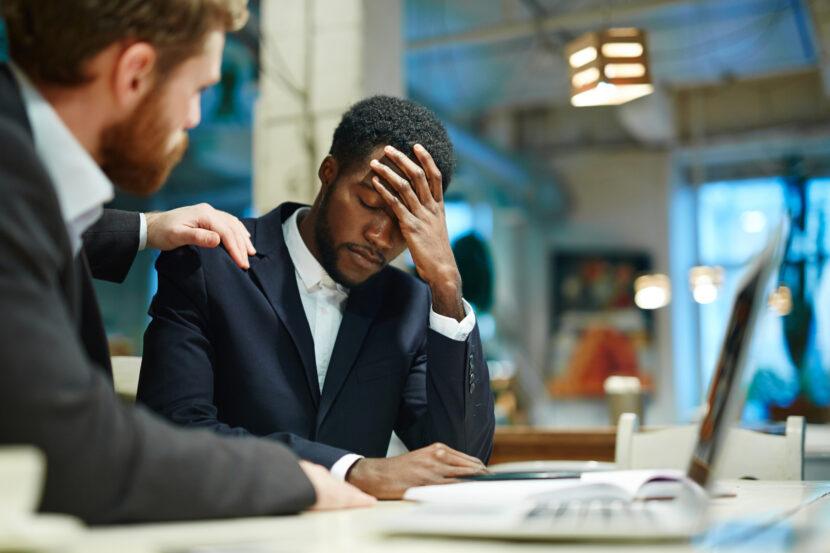 5 claves para dar malas noticias en el trabajo