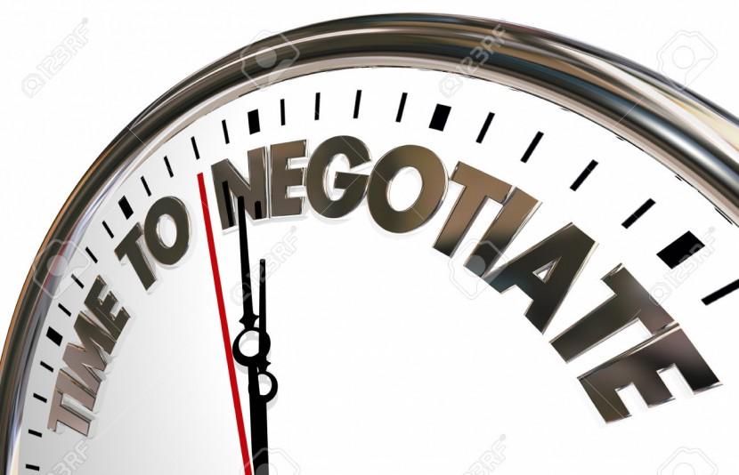 7 claves para cerrar un acuerdo en una negociación