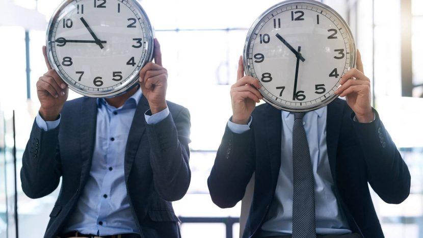 7 Fallos en tu organización personal que HOY puedes evitar